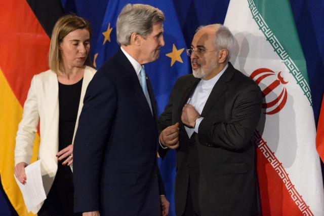Иран: штаты могут