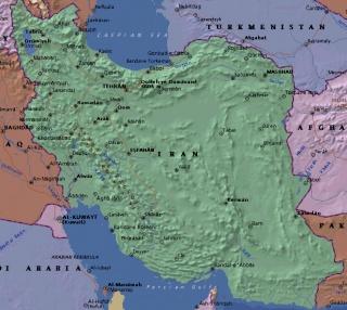 РФ и Иран начали