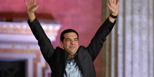 Греция готовится к