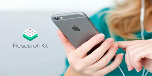 Apple открыла