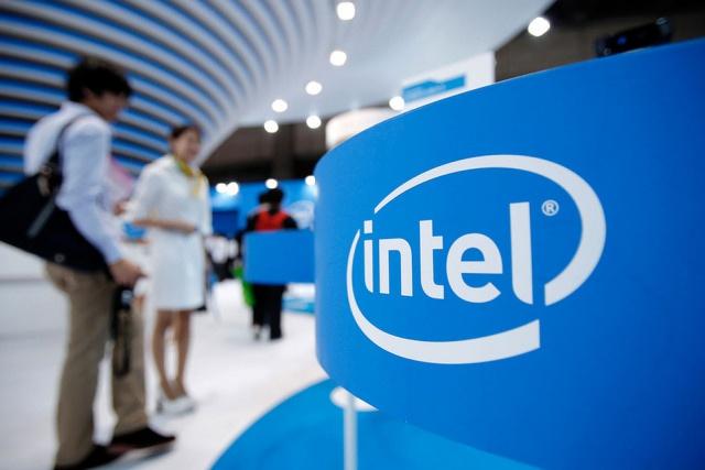 Intel скупает