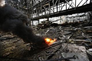 ДНР: Киев готовит войну,