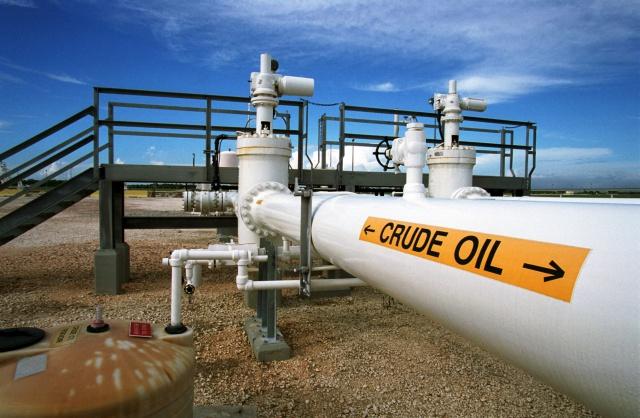 Нефть не остановит даже