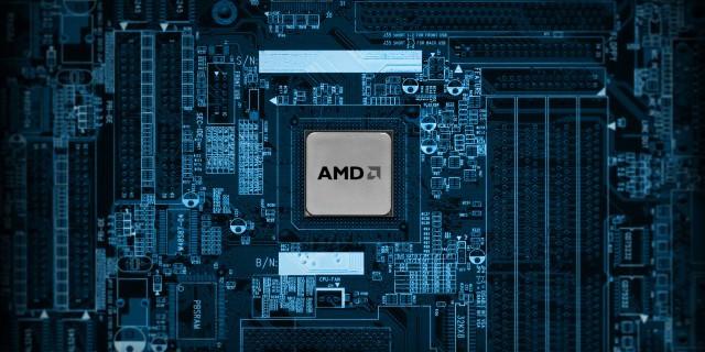 AMD вновь несет убытки
