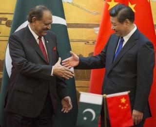 Китай вливает $46 млрд в