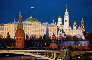 Путин утвердил поправки