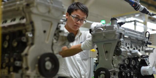 Shanghai GM вложит $16
