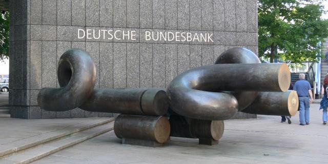 Бундесбанк: