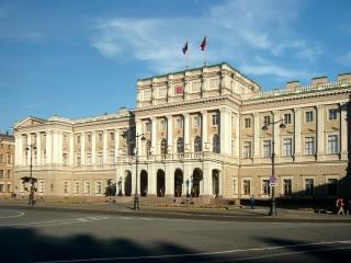 Петербург готовится к
