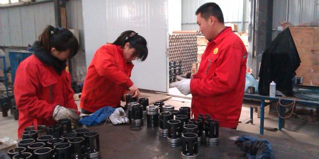 Китайская компания