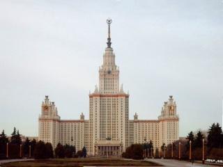 Студенты вузов ДНР, ЛНР