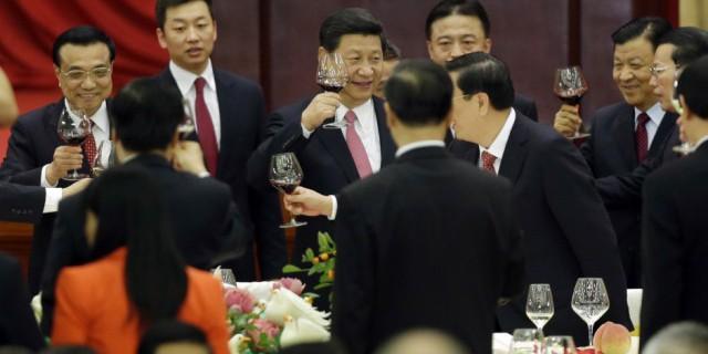Власти Китая поддержат