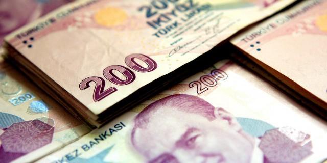 Обвал турецкой валюты