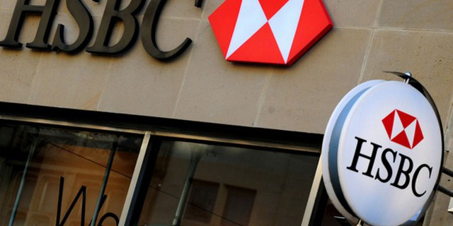 HSBC покидает Британию в