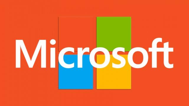 Microsoft сократила