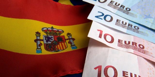 Испания повысила прогноз