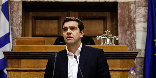 Греция пугает кредиторов
