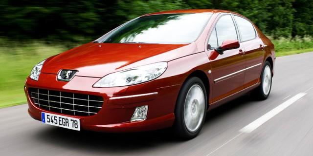 Выручка Peugeot в I