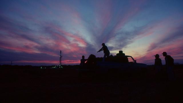 Обвал нефти навредил
