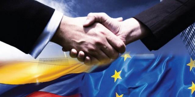 Торговый договор ЕС и
