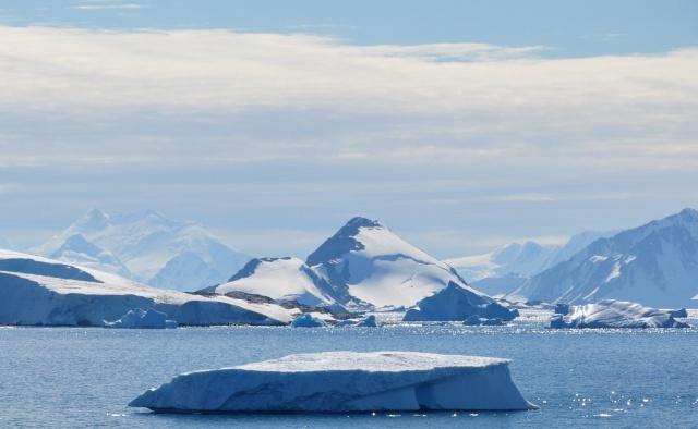 Китай покоряет Антарктику