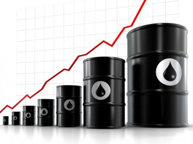 Котировки нефти вновь