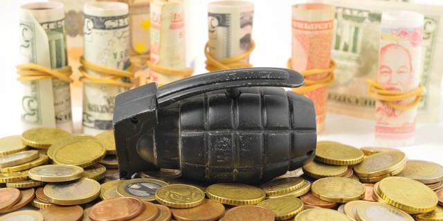Рубини: доллар вышел на