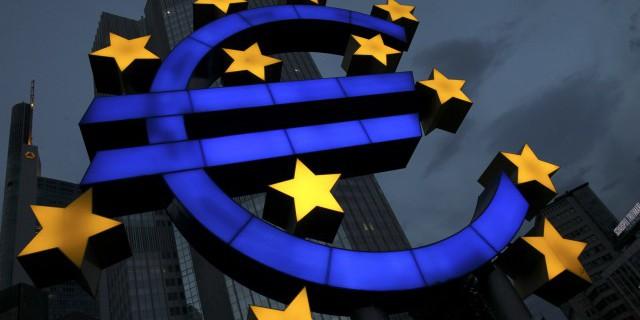 Сводный PMI в еврозоне