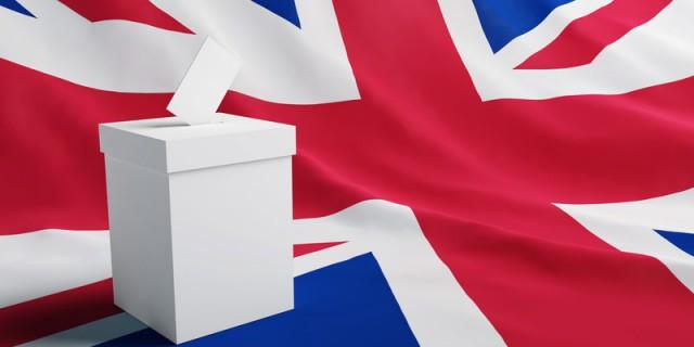Британия на пороге