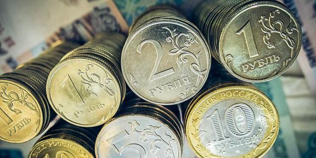 Рубль дорожает,