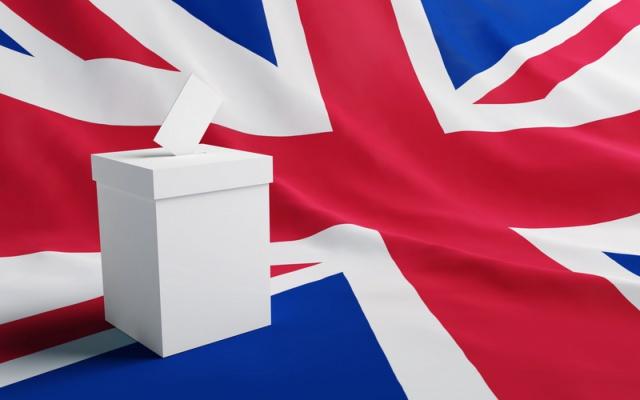 Выборы в Британии: