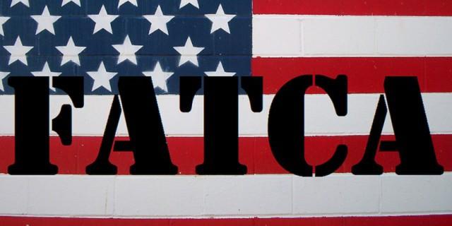 Как американский FATCA