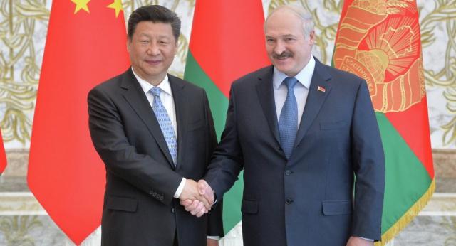 Китай предоставит