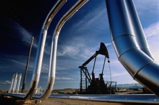 Пошлина на нефть может