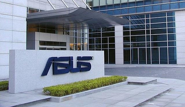 ASUS демонстрирует