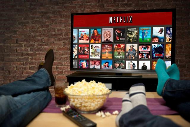 Netflix отнимет у ТВ