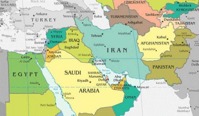 ЕАЭС создаст с Ираном