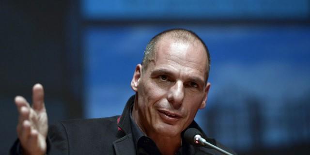 Минфин Греции намерен