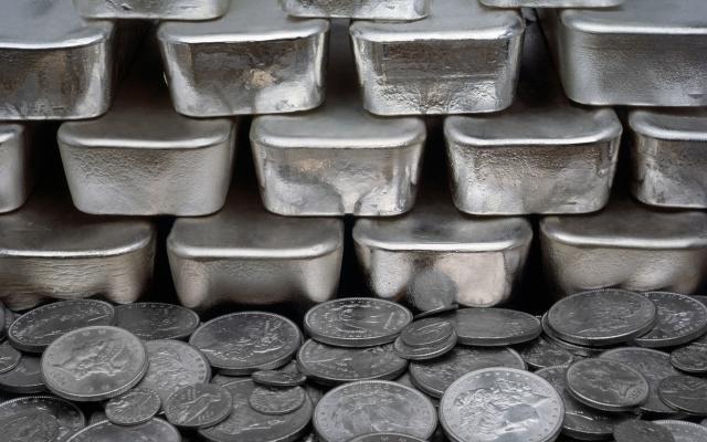 Серебро: максимальный