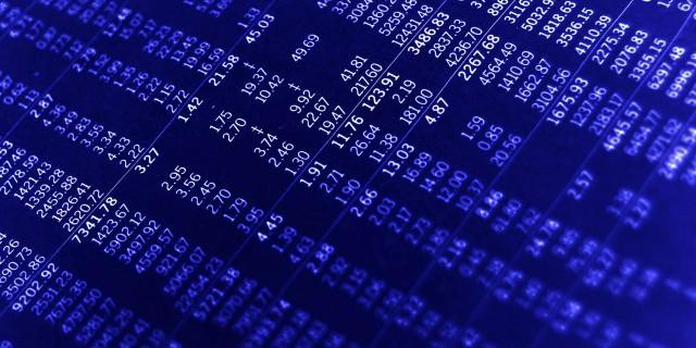 Глобальный рынок акций