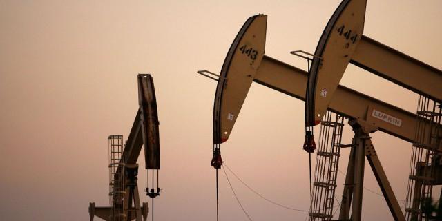 Цены на нефть могут
