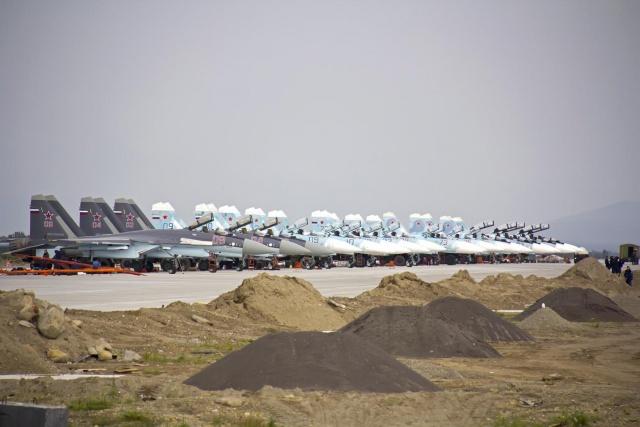 Россия усилит войска в