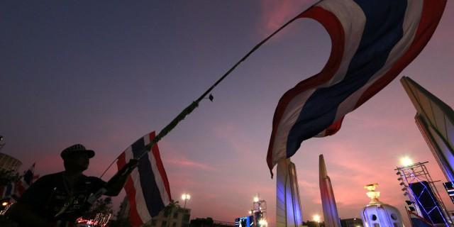 Рост экономики Таиланда