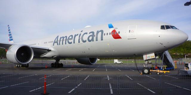 Авиакомпании США ожидают
