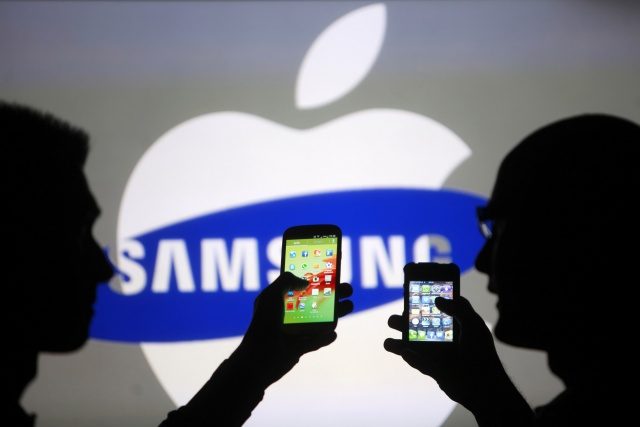Samsung отыграла $382