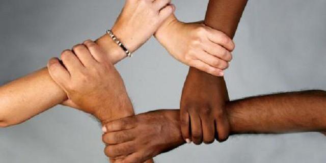 Этническое неравенство