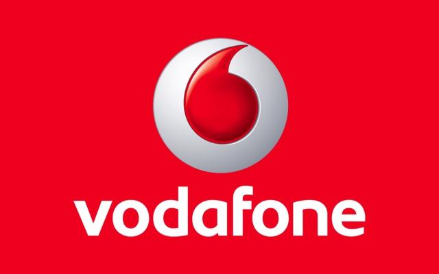 Vodafone сообщила о
