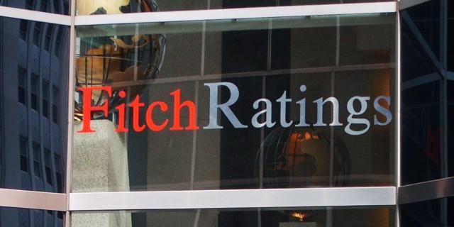 Fitch ухудшило рейтинг
