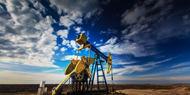 Нефтяное ралли