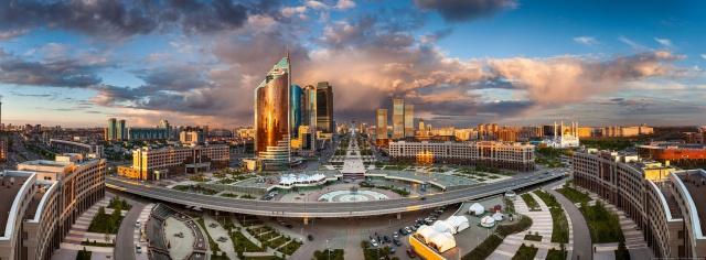 ЦБ, биржу Казахстана